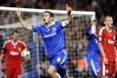 Ligue des champions: Chelsea élimine Liverpool