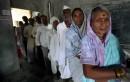 En Inde, les pauvres votent avec l'espoir d'une vie meilleure