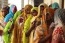 100 millions d'Indiens votent malgré les menaces