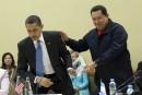 Obama vole la vedette à Chavez au Sommet des Amériques