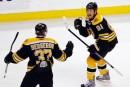 Bergeron: «C'est toujours dur de jouer à Montréal»
