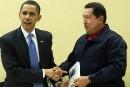 Le livre offert par Chavez à Obama en tête des ventes