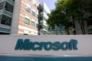 Microsoft vend des brevets de d'AOL à Facebook