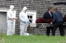 Procès de Francis Proulx: tuée pour des menottes
