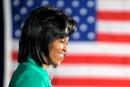 L'ère Michelle Obama