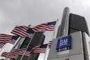 GM lance la restructuration de 27 milliards de dette