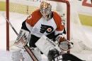 Biron veut prolonger la saison des Flyers