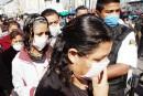 Grippe mortelle au Mexique: les hôpitaux de Québec sur le qui-vive