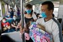 NY: 75 enfants atteints des symptômes de la grippe porcine