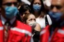 Le virus paralyse Mexico