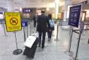 Le Canada déconseille les voyages au Mexique