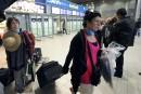 Les voyagistes français suspendent les départs pour le Mexique