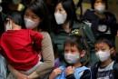 Grippe: l'épidémie continue de s'étendre