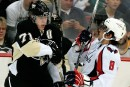 Penguins-Capitals: rencontre au sommet de plusieurs étoiles