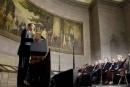 Obama déterminé à fermer Guantanamo