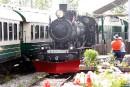 Objectif 2013 pour le « p'tit train »