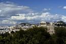 48 heures à Athènes