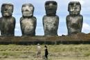L'île de Pâques se prépare à un boom touristique