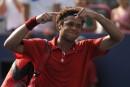Jo-Wilfried Tsonga, le perdant qui sourit
