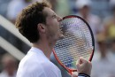 Andy Murray fait coup double