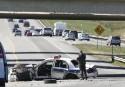 Accident mortel pour une policière de Lévis
