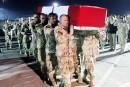La plupart des militaires déployés croient en la mission en Afghanistan, soutient l'armée