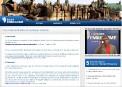 Le maire Labeaume «entarté» sur le Web