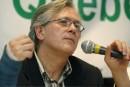 Étalement urbain: le Défi vert dénonce les plans du maire