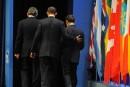 Nucléaire iranien: une histoire d'espions qui soulève bien des questions