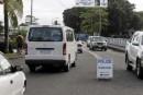 Samoa roule désormais à gauche