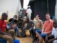 La Côte d'Ivoire, entre climats tropical et politique