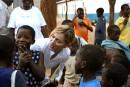 Madonna ouvrira une école pour filles au Malawi