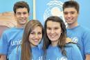 Des jeunes du Petit Séminaire à Copenhague pour «brasser» le Canada