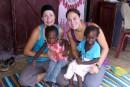 Un rêve d'enfance qui porte Catherine Lajoie au Sénégal