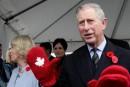 Le prince Charles a visité les installations des Jeux