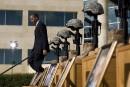 Le tireur de Fort Hood «sera puni pour ses actes», dit Obama