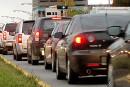 GES: le Québec devra réduire de 20 % ses émissions