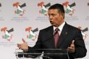 Le roi Abdullah exhorte Bachar al-Assad à démissionner
