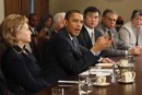 Obama promet de «finir le boulot» en Afghanistan
