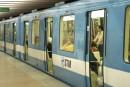 La CAM ne sera plus acceptée au métro Longueuil