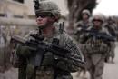 Passer Noël en Afghanistan
