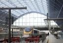 Eurostar: pas de retour à la normale avant Noël