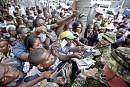 Les Haïtiens aspirent à immiger au Canada