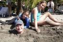 Chroniques des Petites Antilles: Sainte-Lucie