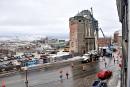 Un concepteur du patro St-Vincent-de-Paul applaudit sa démolition