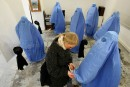 Le gouvernement français recule sur la burqa