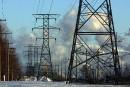 Tarifs d'électricité: hausse de 2,9 % à compter du 1er avril