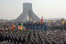 Iran: David s'en prend à Goliath