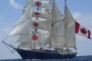 Un voilier canadien fait naufrage au large du Brésil