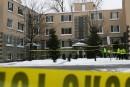 Explosion à Vanier : « Tout avait l'air normal »